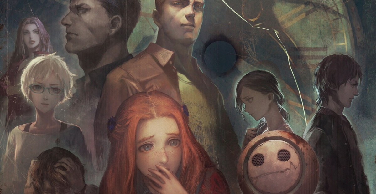 Zero Escape: Zero Time Dilemma Shifts Its Way To PS4