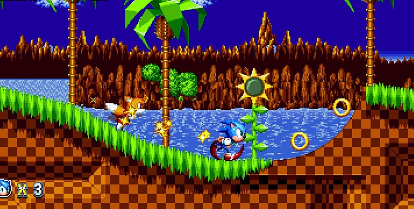 Weekend Deals: $14 Sonic Mania, Final Fantasy PC Sale