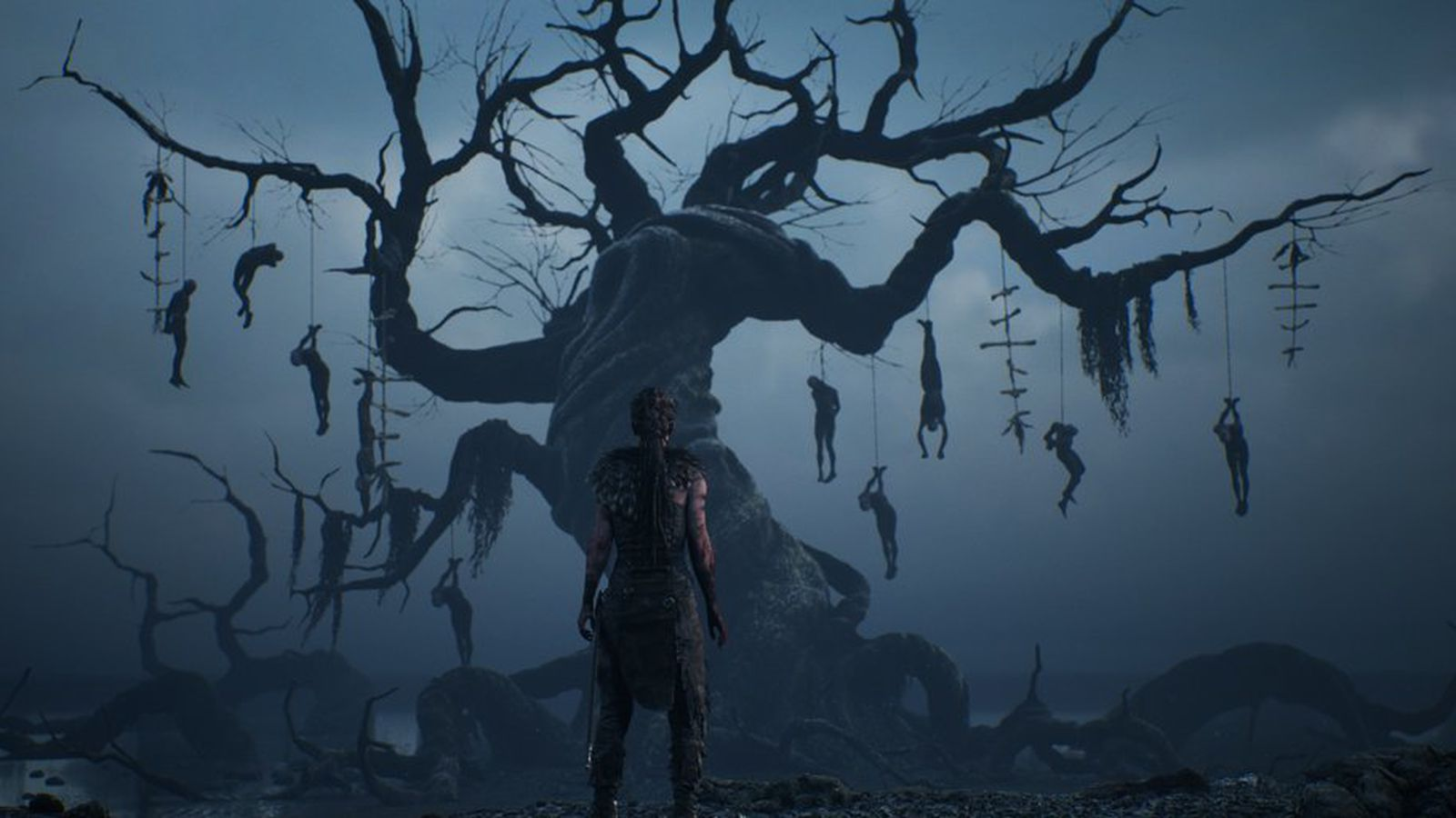 What does the community think of death in video games? screenshot