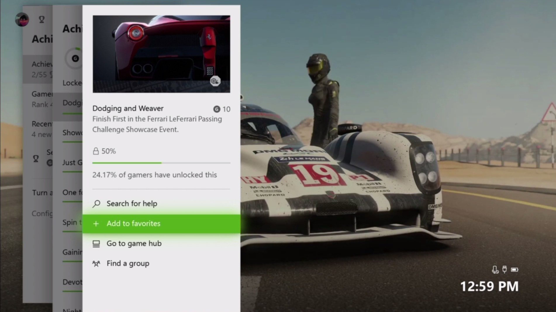 Xbox One Interface Is Getting A Light Mode
