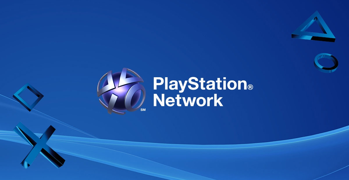 PlayStation social media