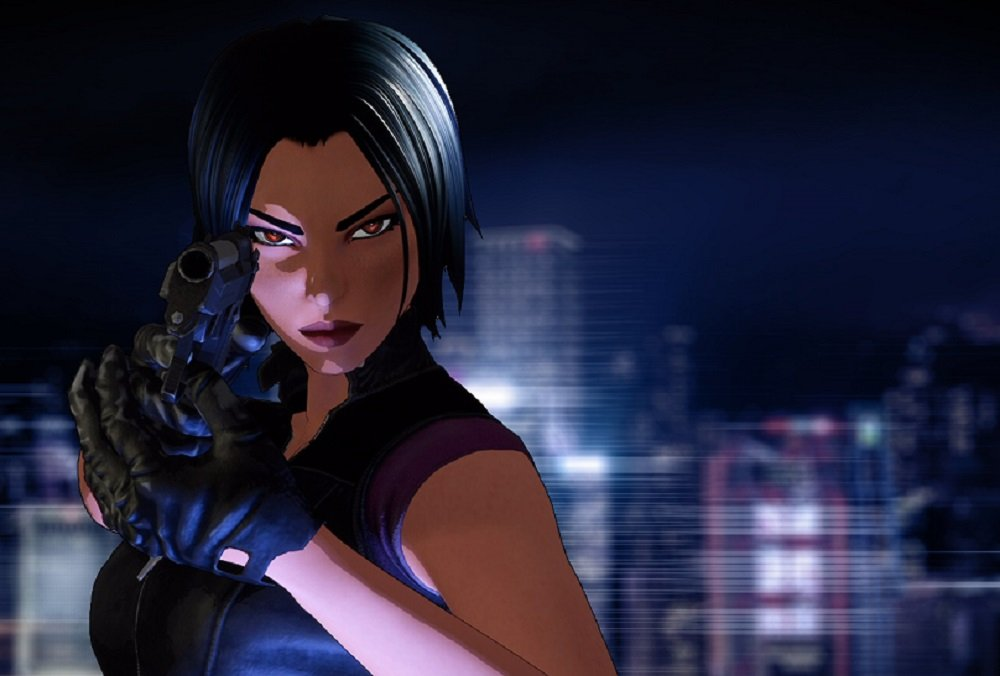 Fear Effect remake coming in 2018 from Sushee studios screenshot