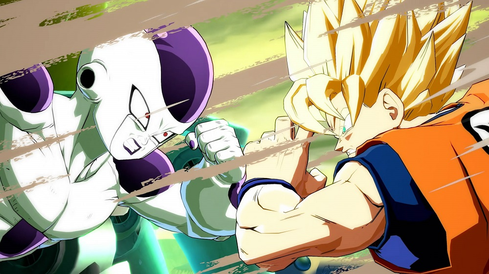 I played Dragon Ball FighterZ and here are my humble thoughts screenshot