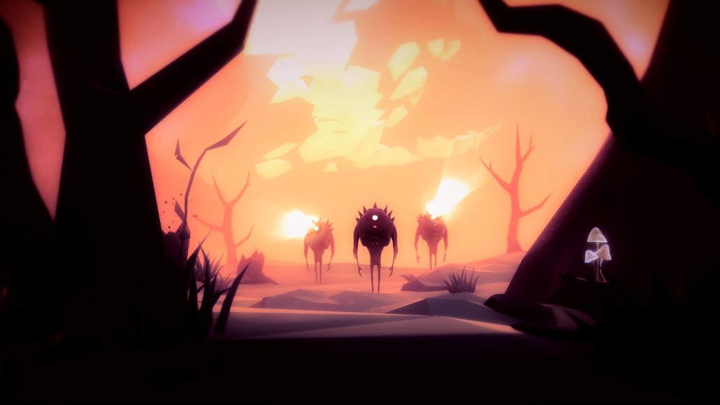 Fe still looks delightful and now it's coming to Nintendo Switch screenshot