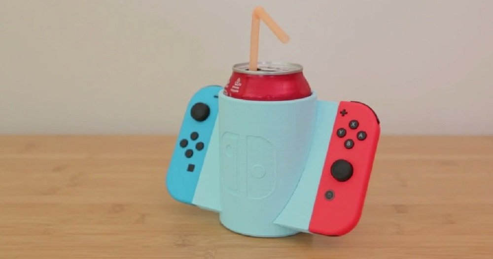 I...I think I would buy a Switch Joy-Con drink holder screenshot