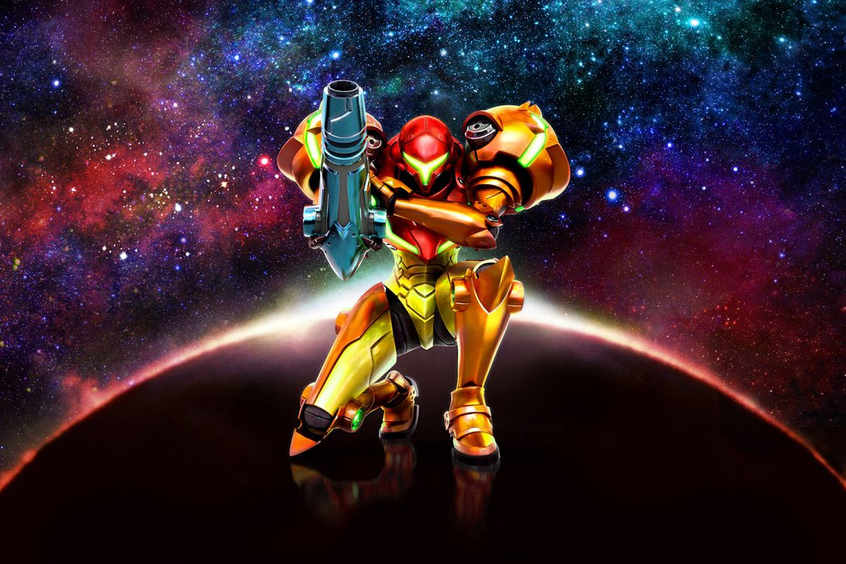 Nintendo shouldn't bet the entire future of 2D Metroid on a third party developer screenshot
