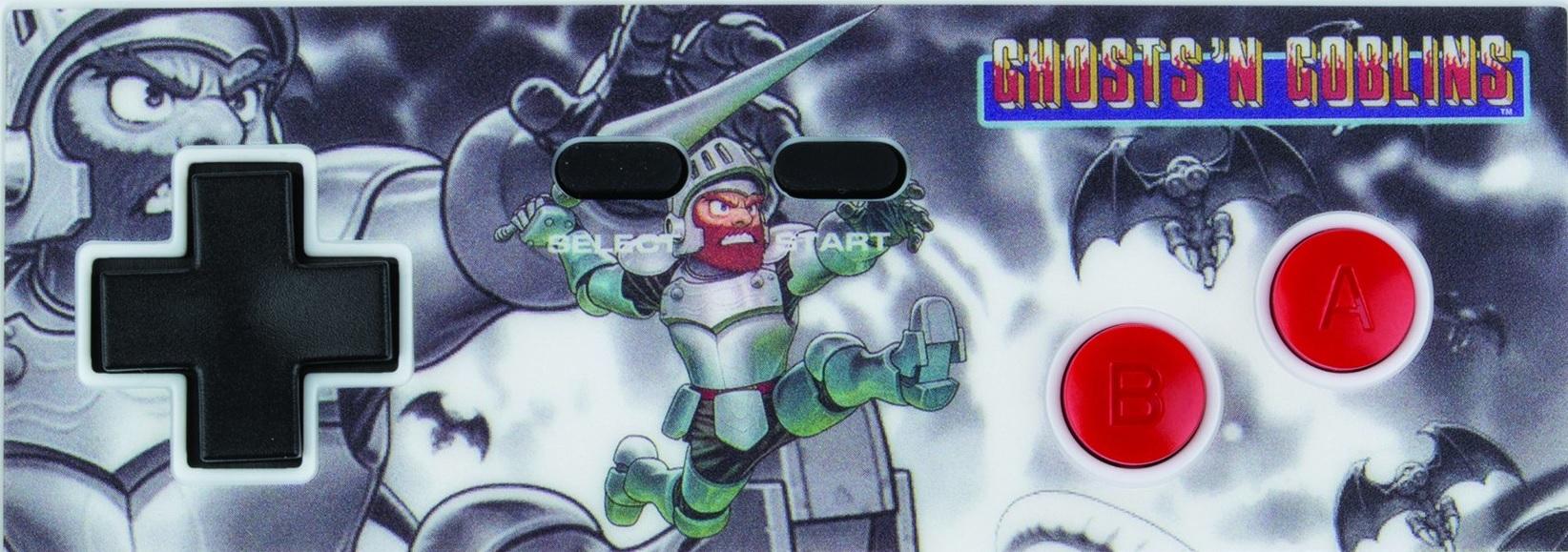 Review: Retro-Bit Dual Link NES Controllers screenshot