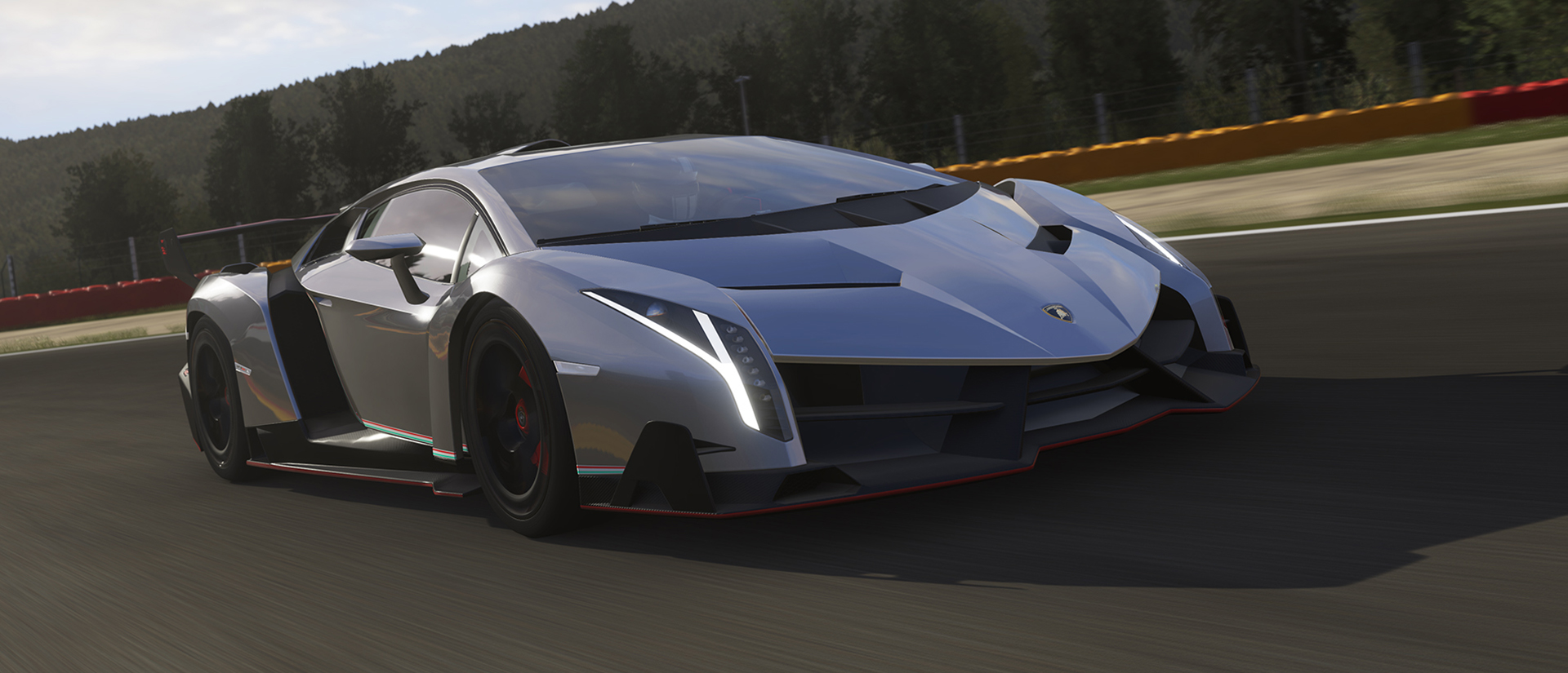 Get ready for Forza 7 with September's Games with Gold screenshot
