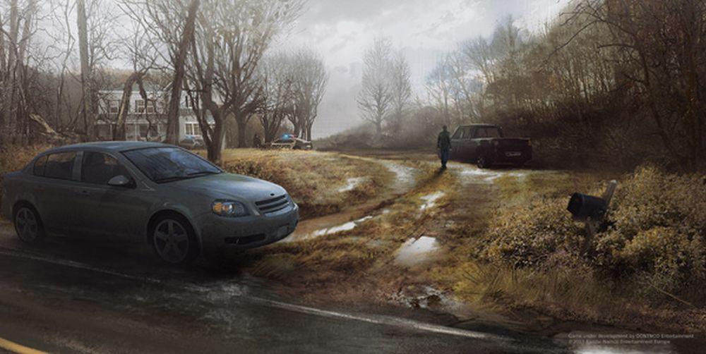 Life is Strange creators team with Bandai Namco for new adventure game screenshot