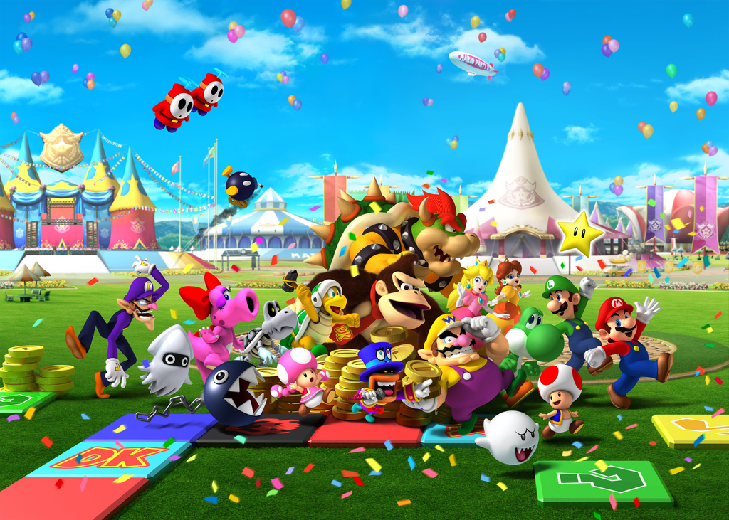 Opinion: Mario Party is bad screenshot