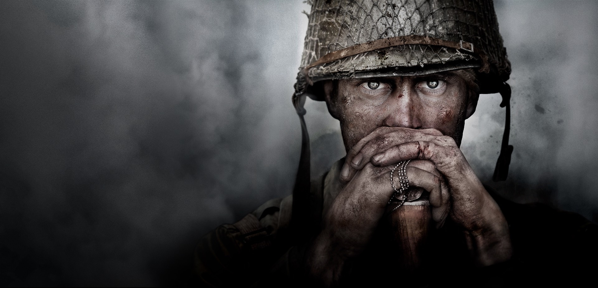 Call of Duty: WWII is going to be polarizing based on its beta screenshot