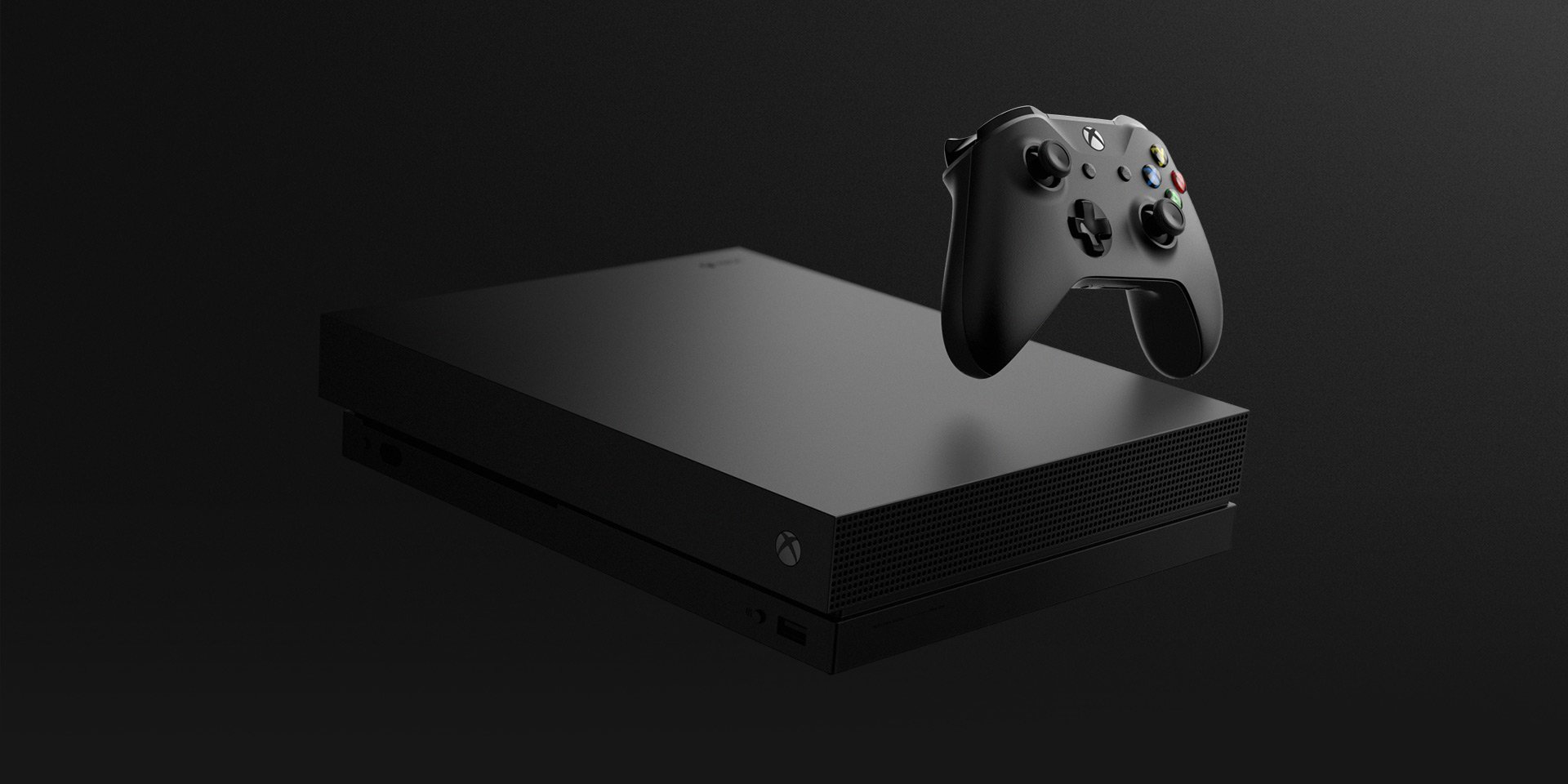 More Xbox One X pre-orders will go up in September screenshot
