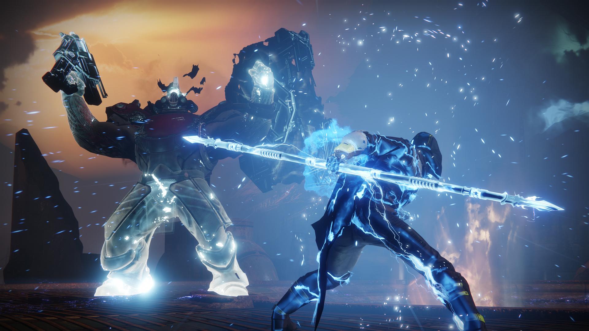 Leaked details about Destiny 2 DLC indicate that Osiris needs saving screenshot