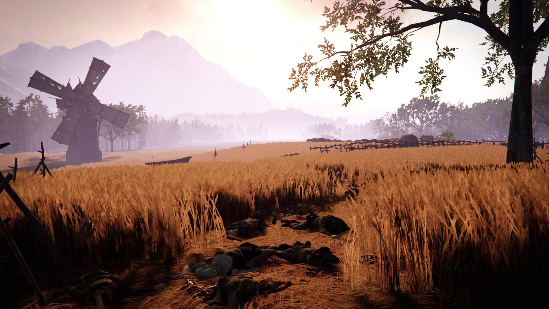Warhammer: Vermintide 2 is in the works screenshot