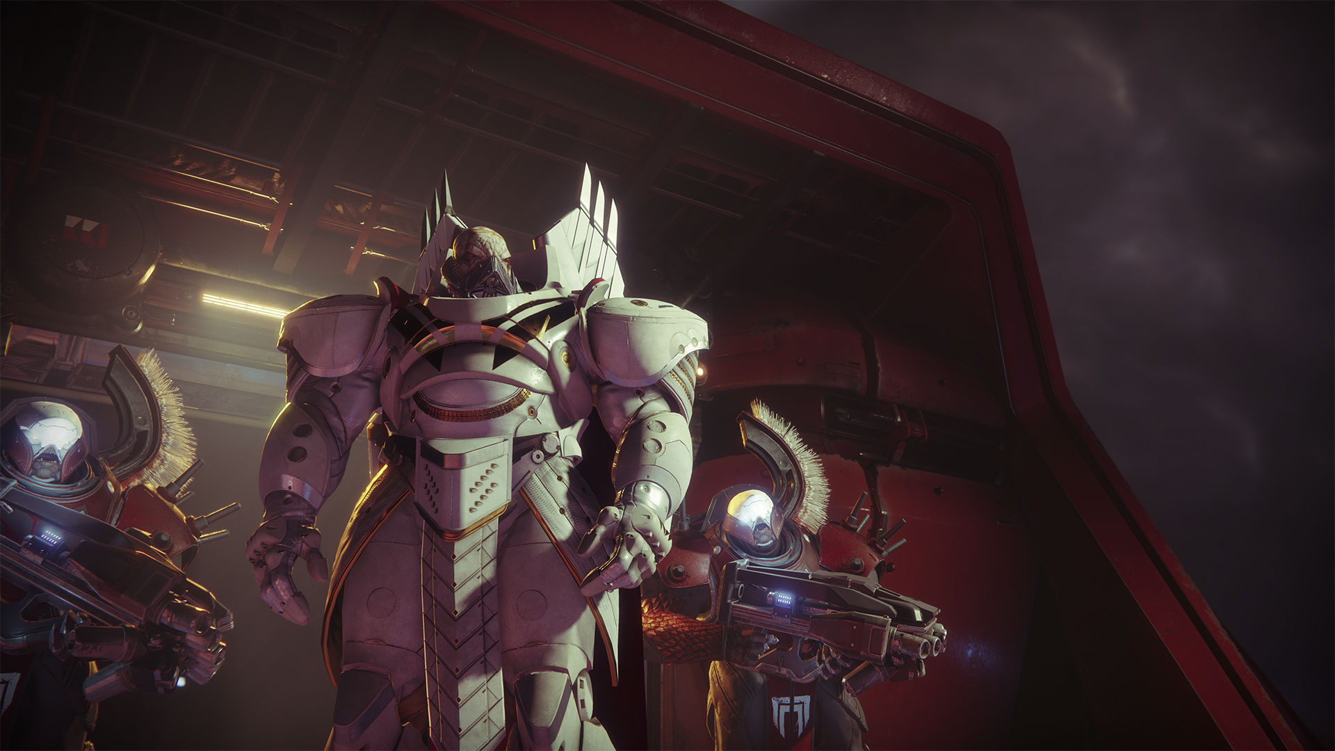 Destiny 2 will have a staggered worldwide release, Australia and Japan get it first screenshot