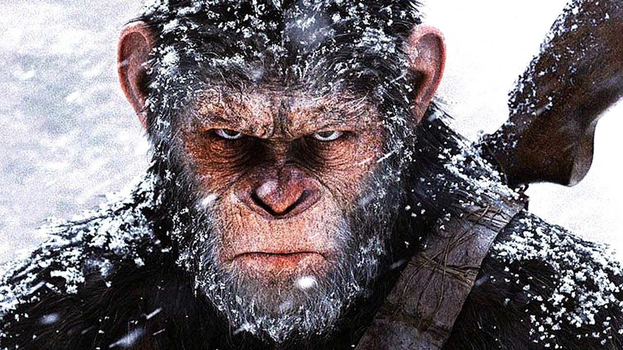 War for the Planet of the Apes is getting a big Oscar push screenshot