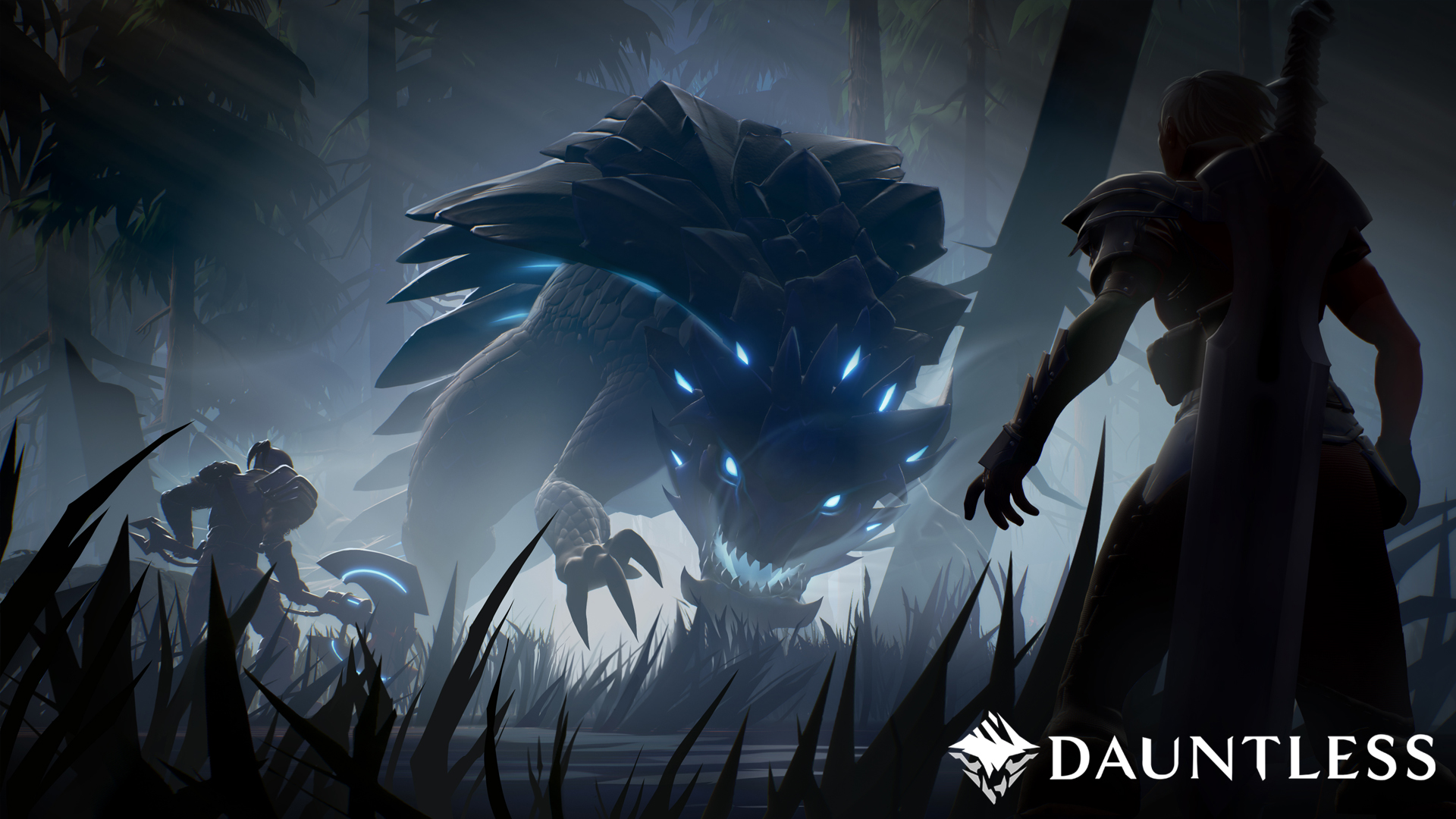 Dauntless Enters Closed Beta, Releases New Trailer