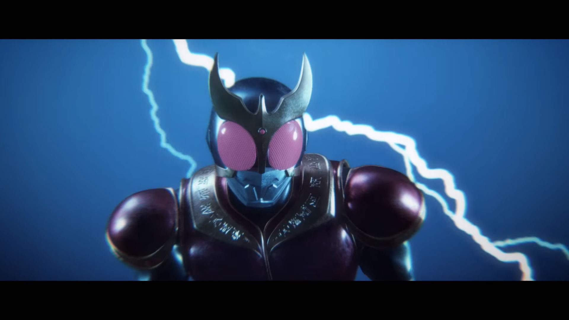 I M Definitely Importing Bandai Namco S Upcoming Kamen Rider