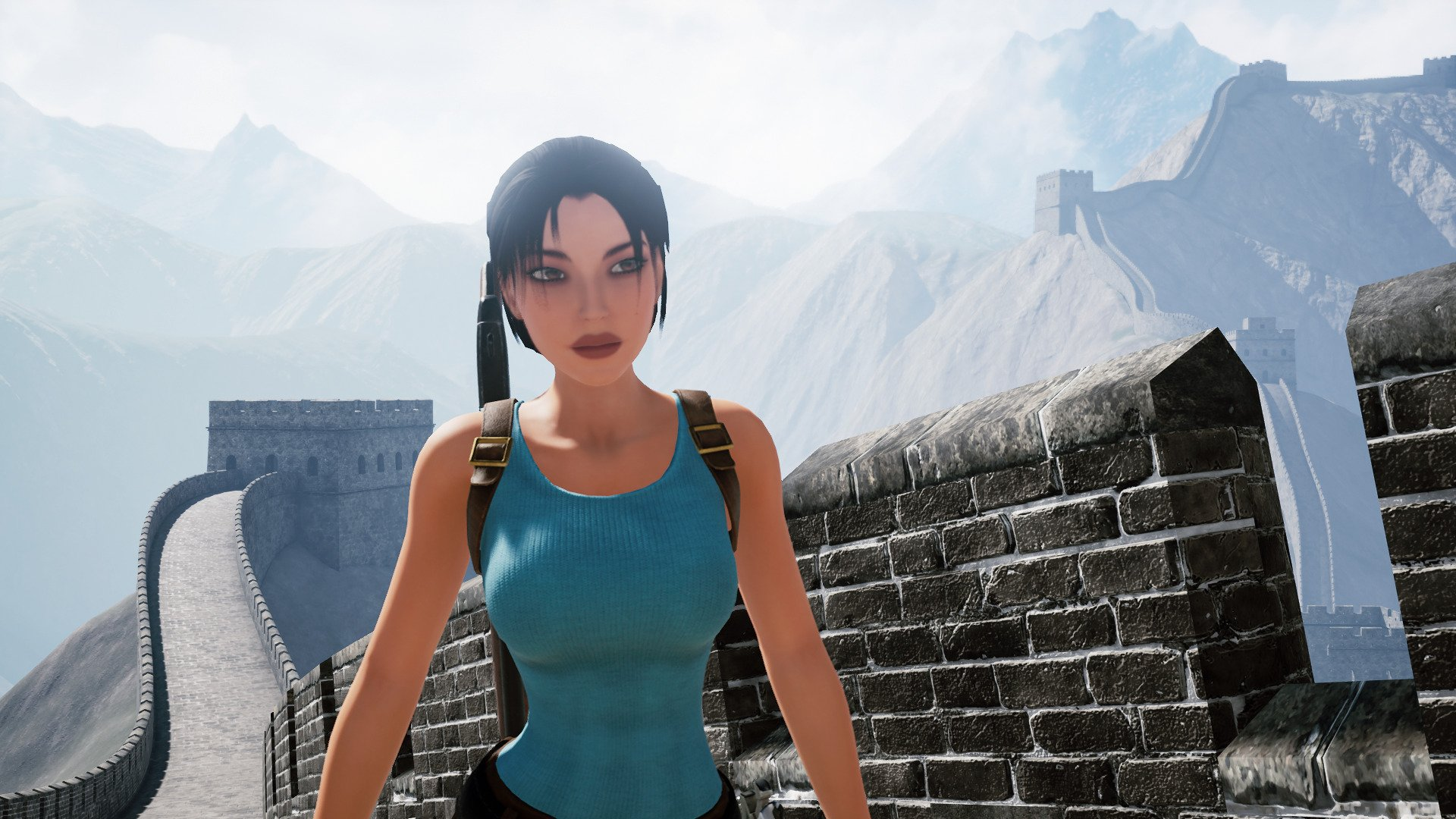 Play A Demo For This Amazing Fan Remake Of Tomb Raider Ii Right Now