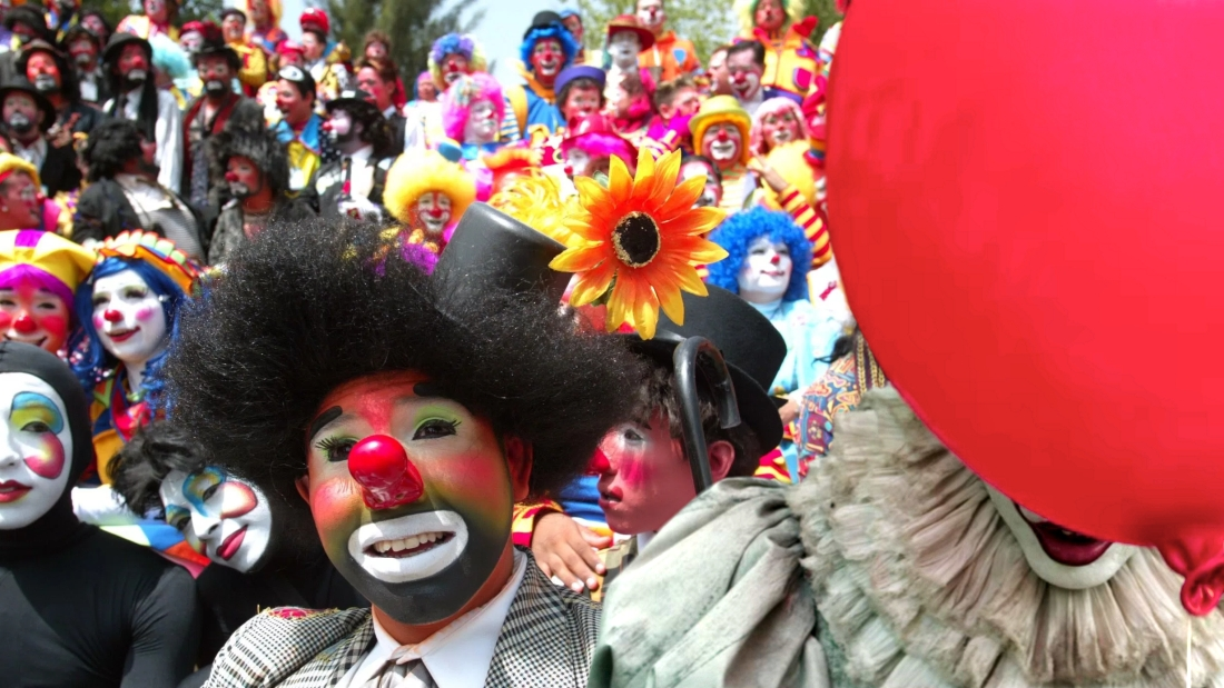new york clowns to protest it drop in business a move that