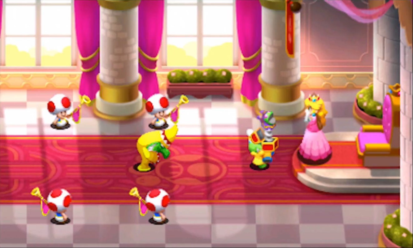 Mario Luigi Superstar Saga Remake Coming On October 6
