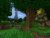 Minecraft - Pocket Edition - gaming news, gaming reviews, game