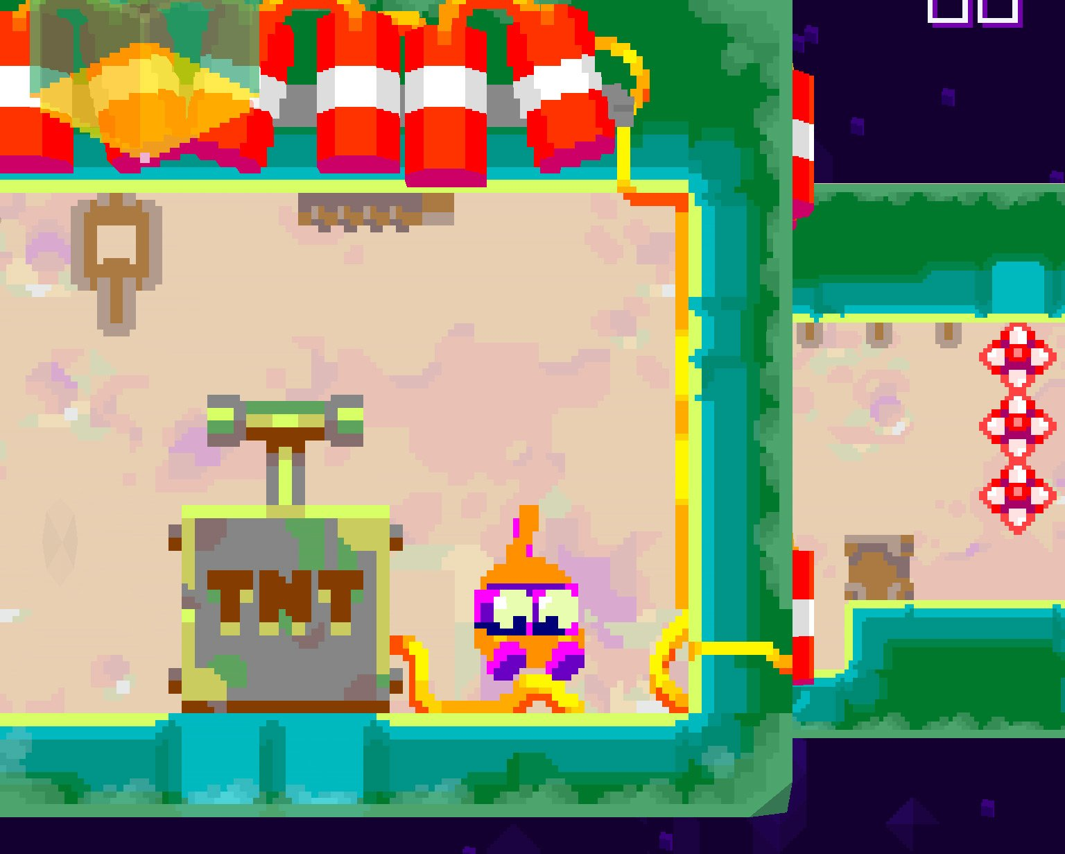 Flat Pack is cute, challenging, and currently looking for a home on your iPhone or Android screenshot
