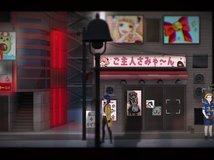 Review: Tokyo Dark