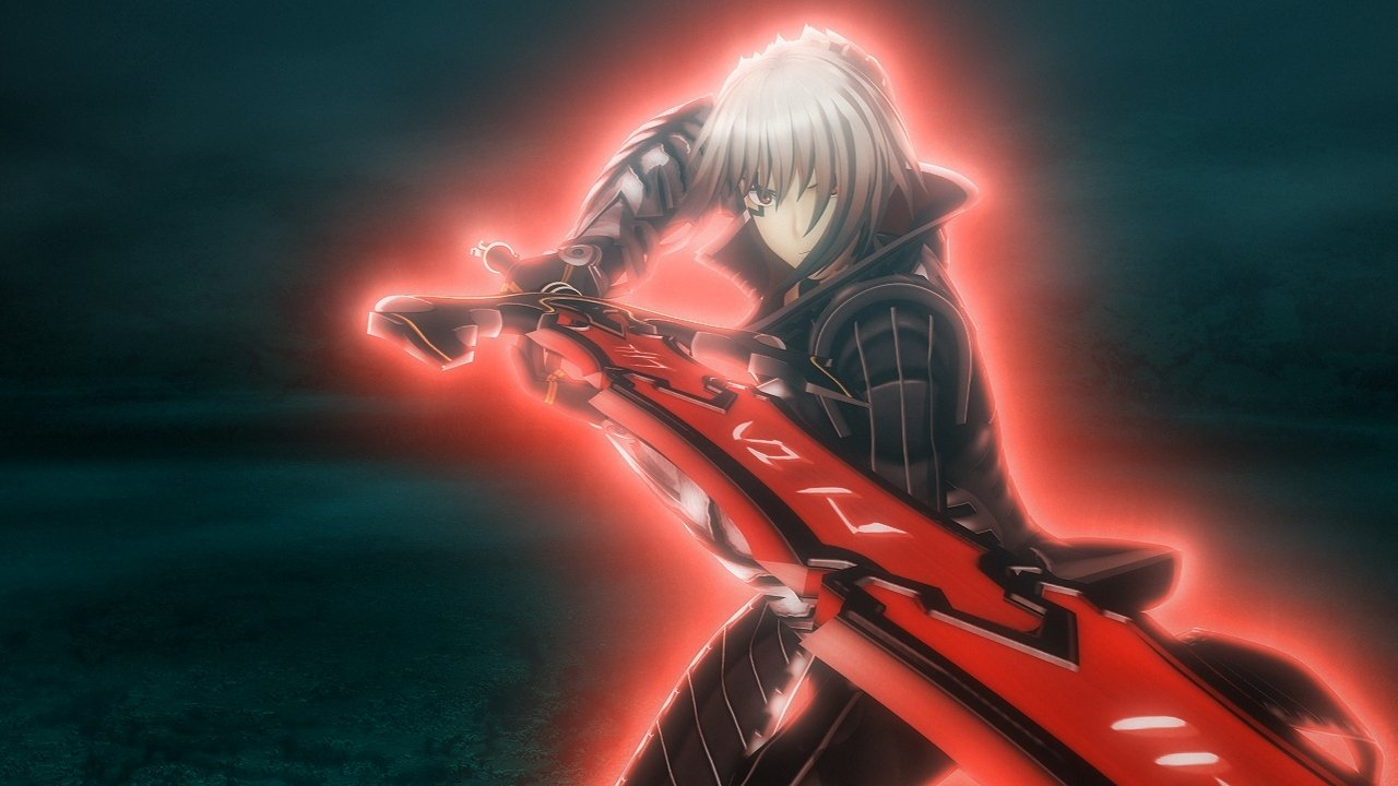 Check out .hack//G.U. Last Recode gameplay, PS2 comparison, release date, and goofy Parody Mode screenshot