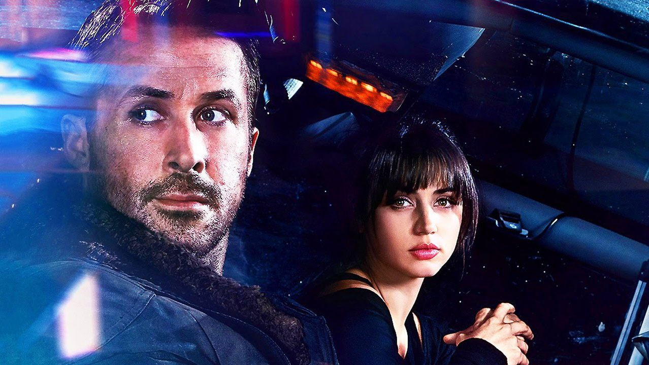 Blade Runner 2049 has three prequel shorts, the last from director of Samurai Champloo and Cowboy Bebop screenshot