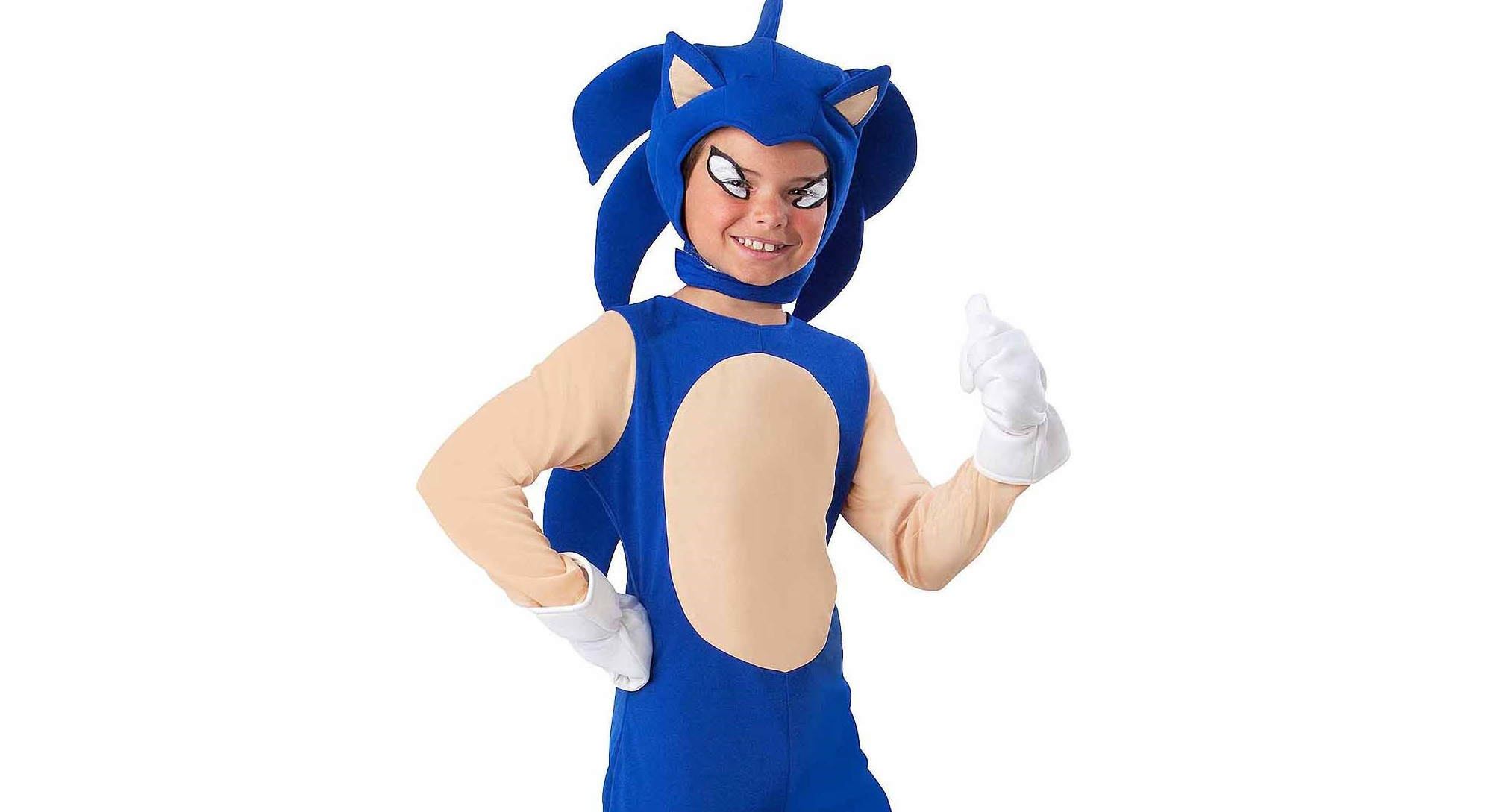 Sonic the Hedgehog movie now at Paramount screenshot