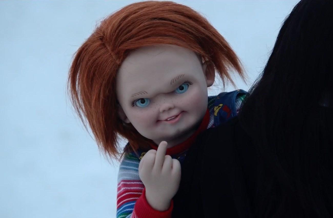Review: Cult of Chucky screenshot