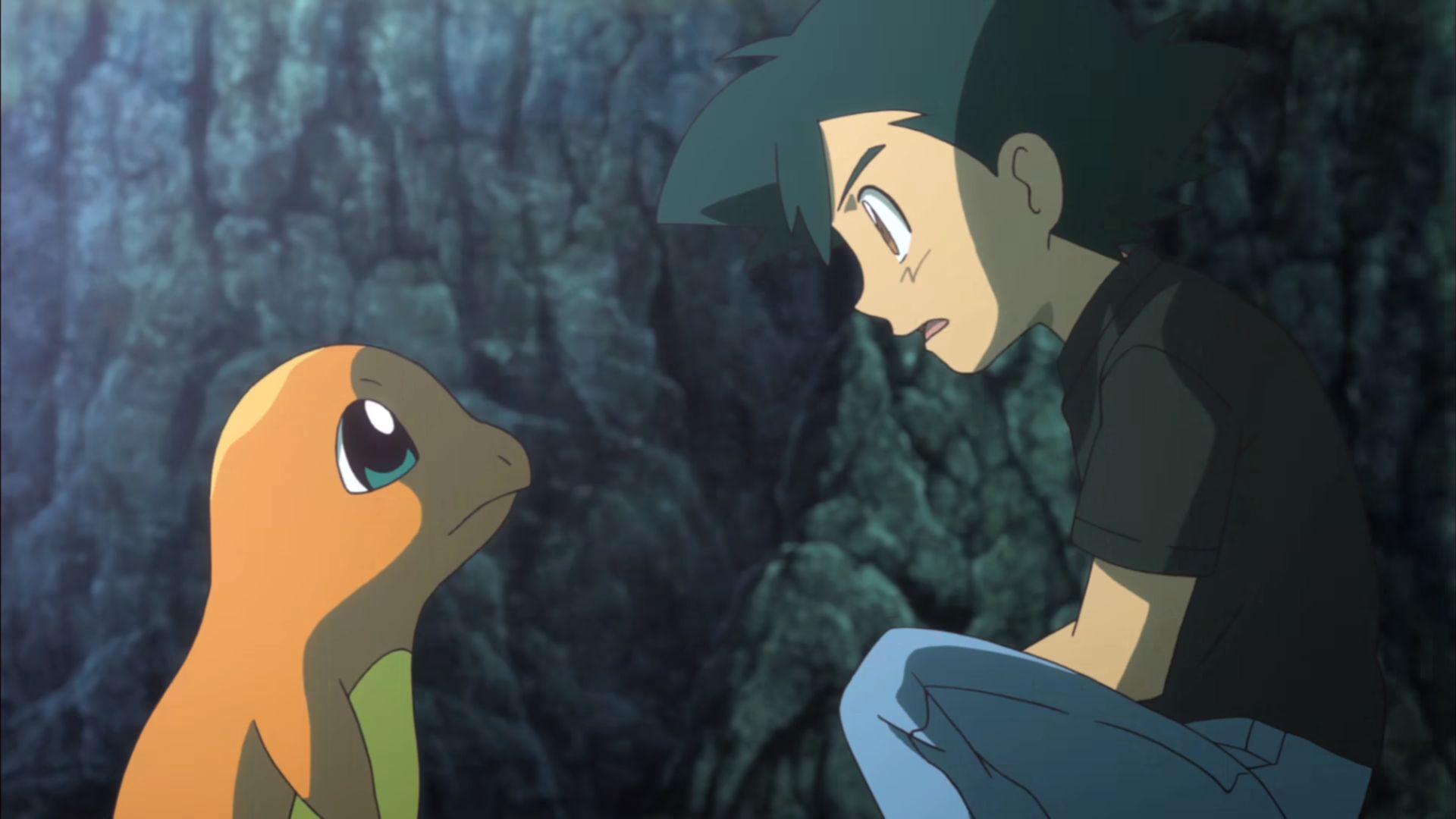 If you're not sold on the new Pokemon movie, the full theatrical trailer will convince you screenshot