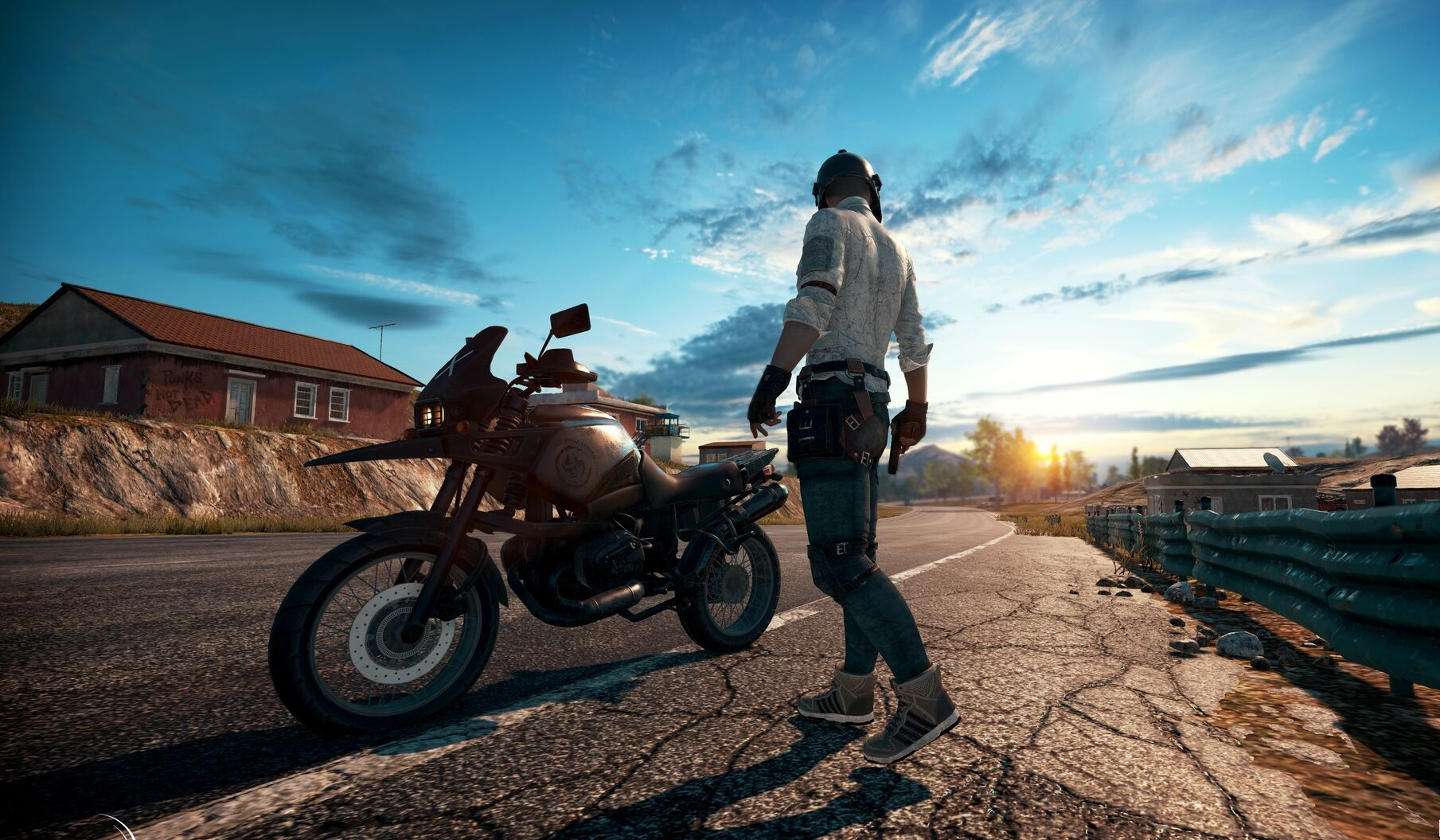 PUBG's recent server issues are due to the game being way too popular screenshot