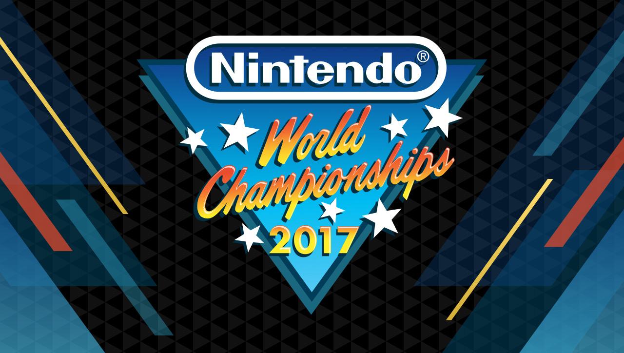 Watch the 2017 Nintendo World Championships here screenshot