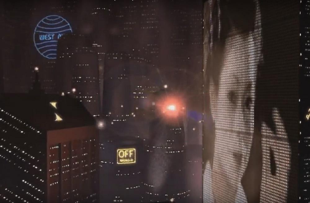 Blade Runner: When Westwood dreamt of electric sheep screenshot