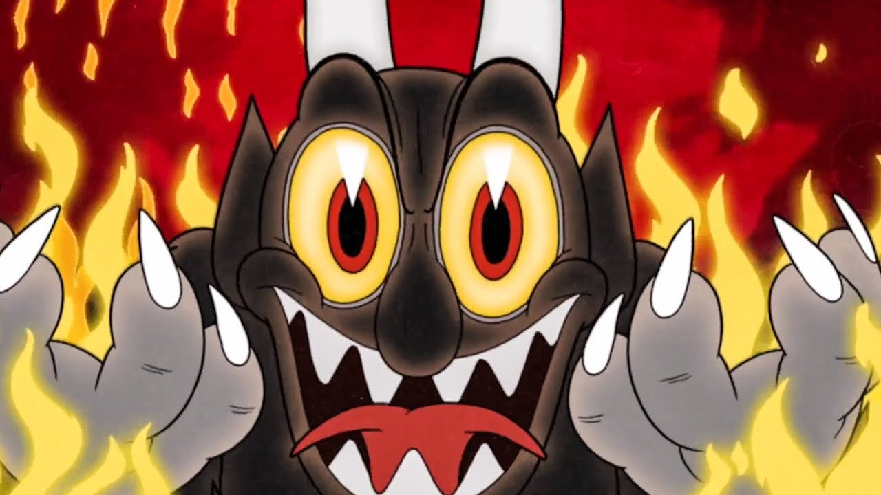 I like it hard: Videogames, difficulty, and Cuphead screenshot