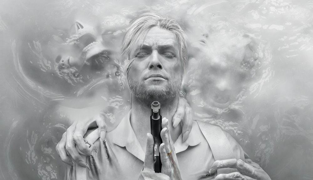 The Evil Within 2 receives creepy, action-packed launch trailer screenshot