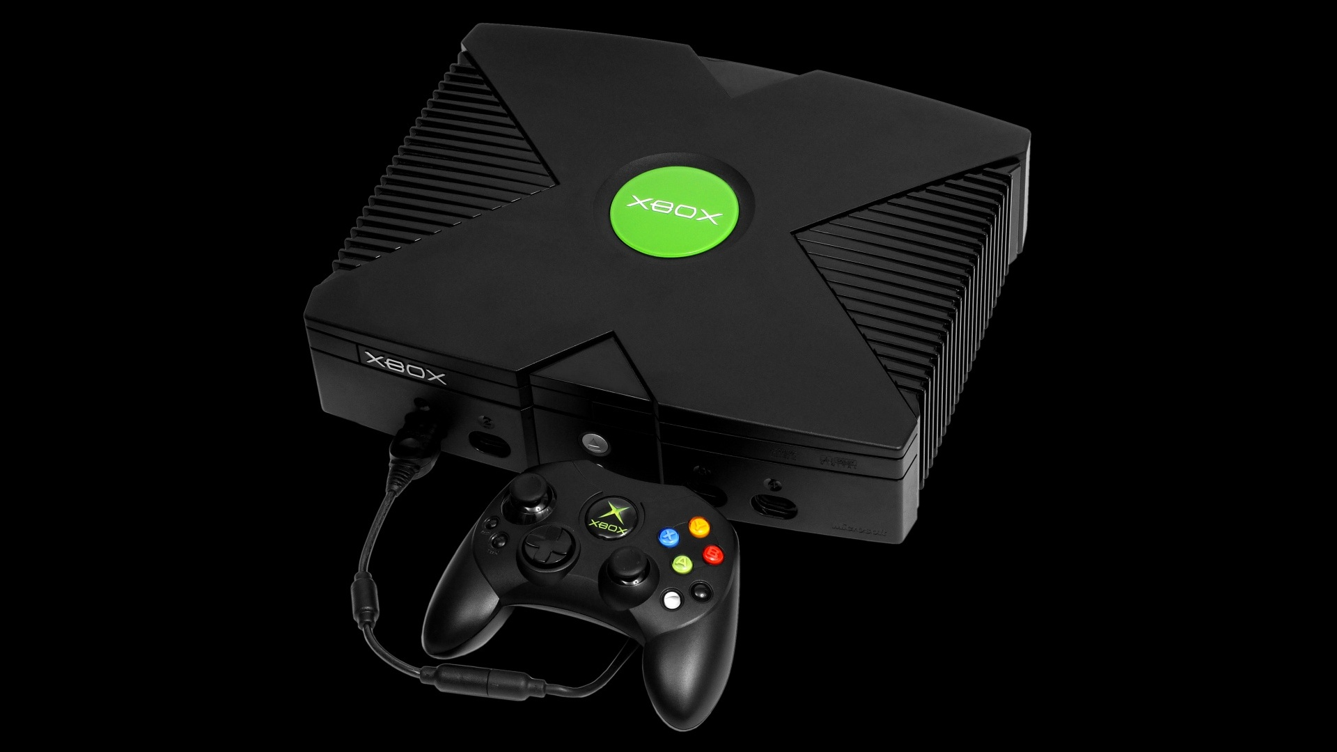 Original Xbox backward compatibility should release before the end of the year screenshot