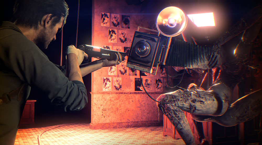 Roundup: The best PC deals for The Evil Within 2 screenshot