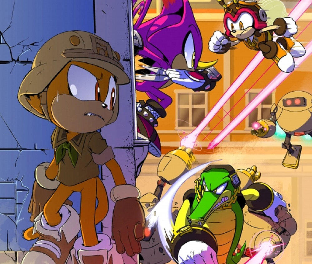 you can read the sonic forces tie in comic right here
