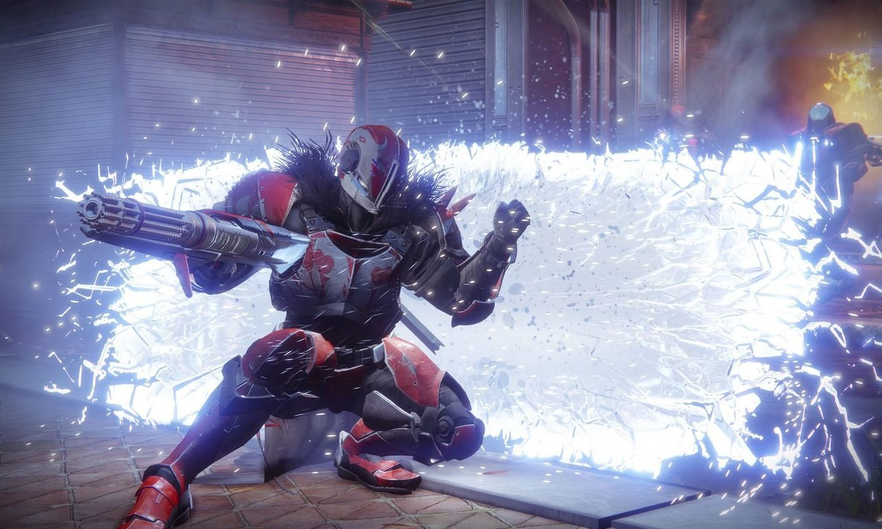Bungie says it hears your Destiny 2 endgame feedback screenshot
