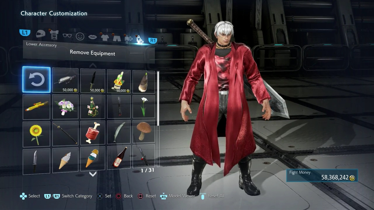 Tekken producer claims that fighting game fans don't use tutorials screenshot