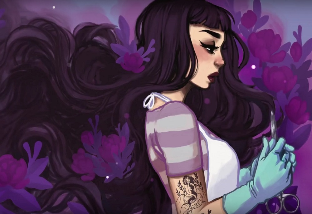 New Steam game A Mortician's Tale hopes to make players reflect a little on mortality screenshot