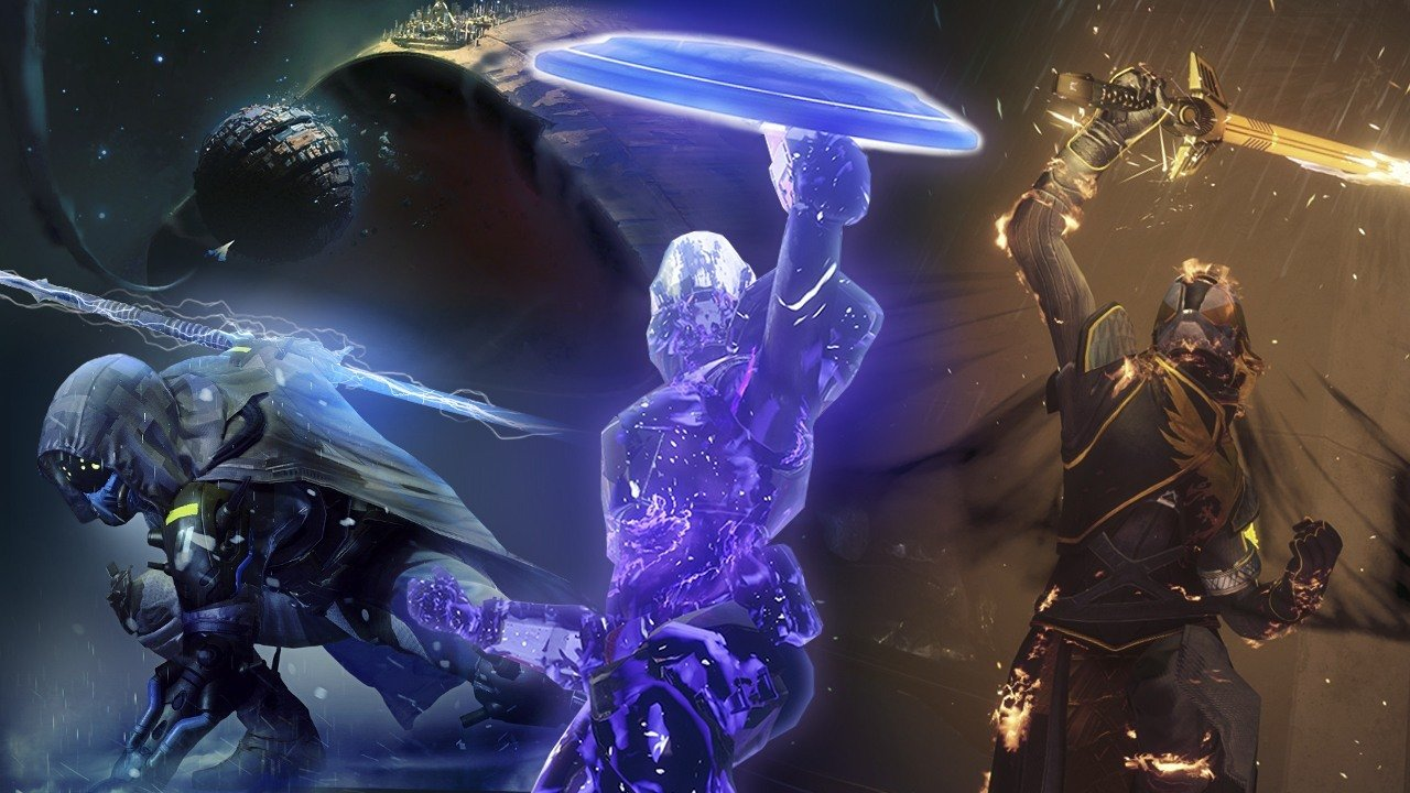 Bungie Releases Destiny 2 Update 1.08 To Fix Raid Keys And More
