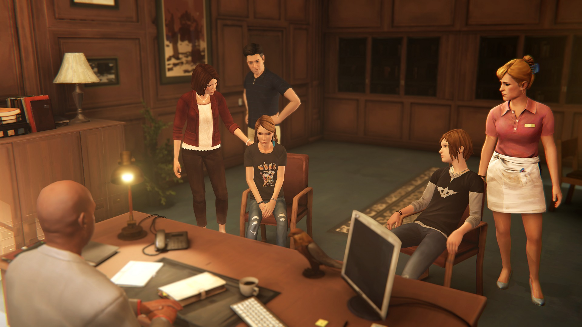 Review: Life Is Strange: Before The Storm: Brave New World