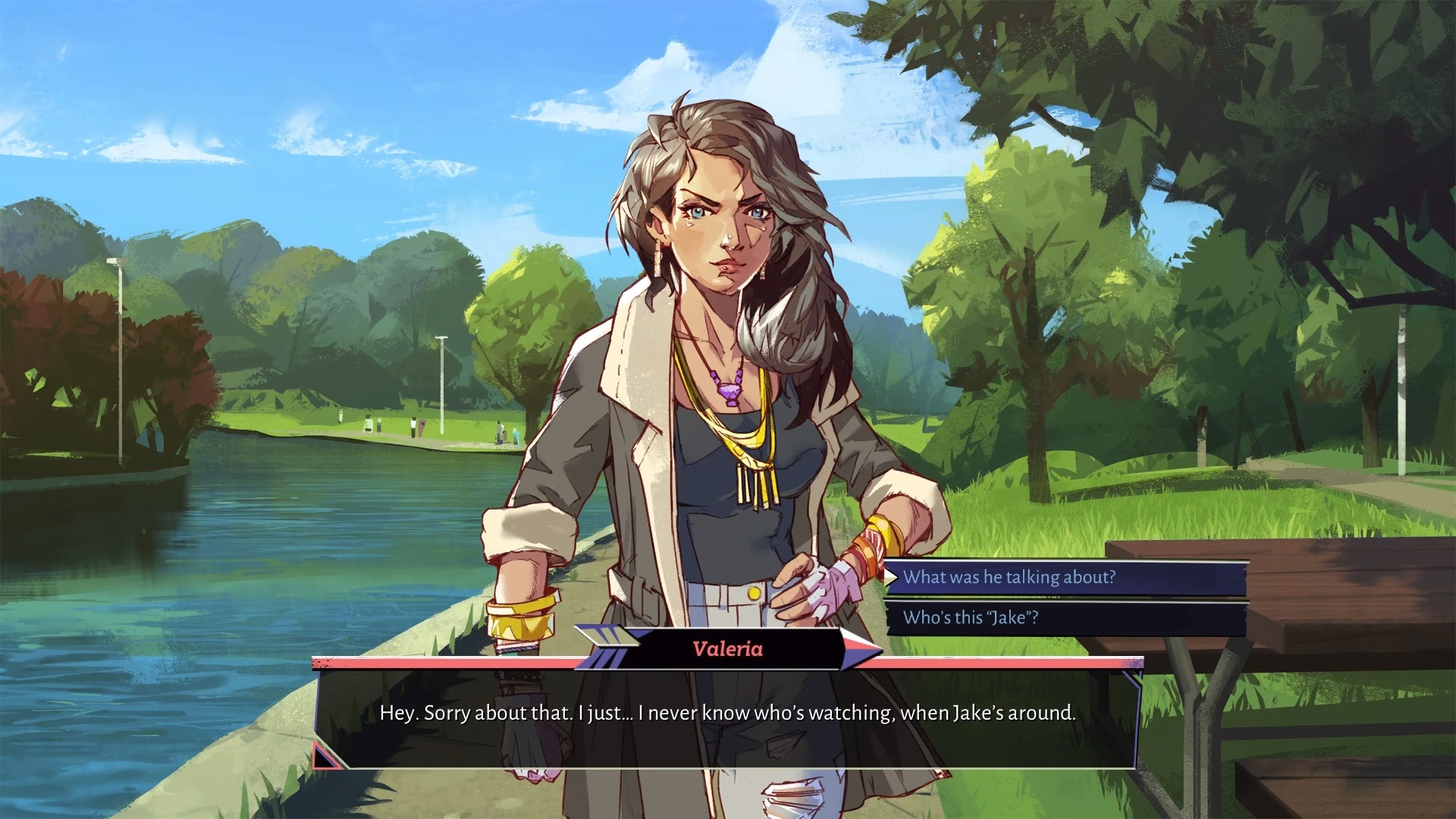 Boyfriend Dungeon Is A Dungeon Crawler And A Dating Sim