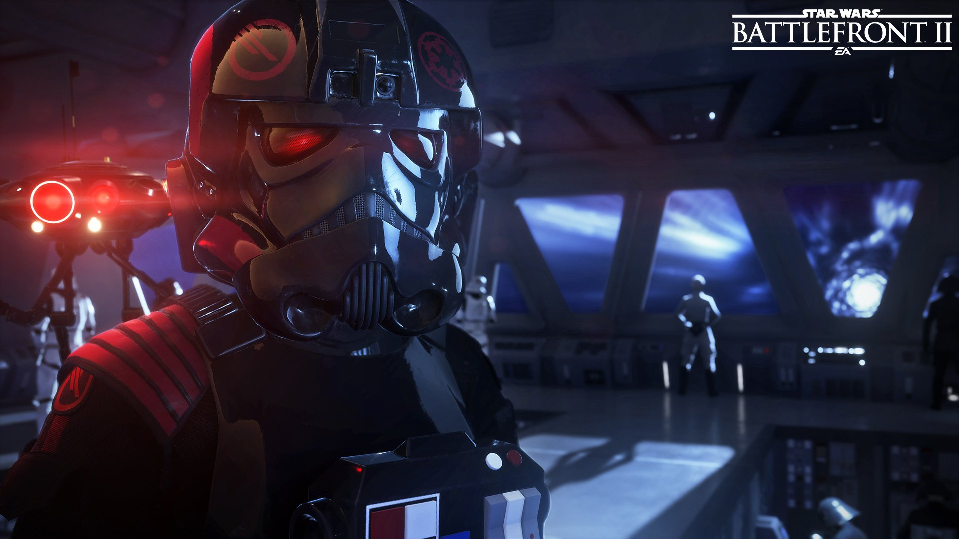 A Better Look At Star Wars Battlefront II's Story