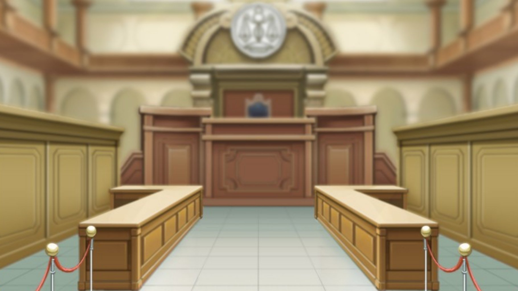 Becoming an Ace Attorney screenshot