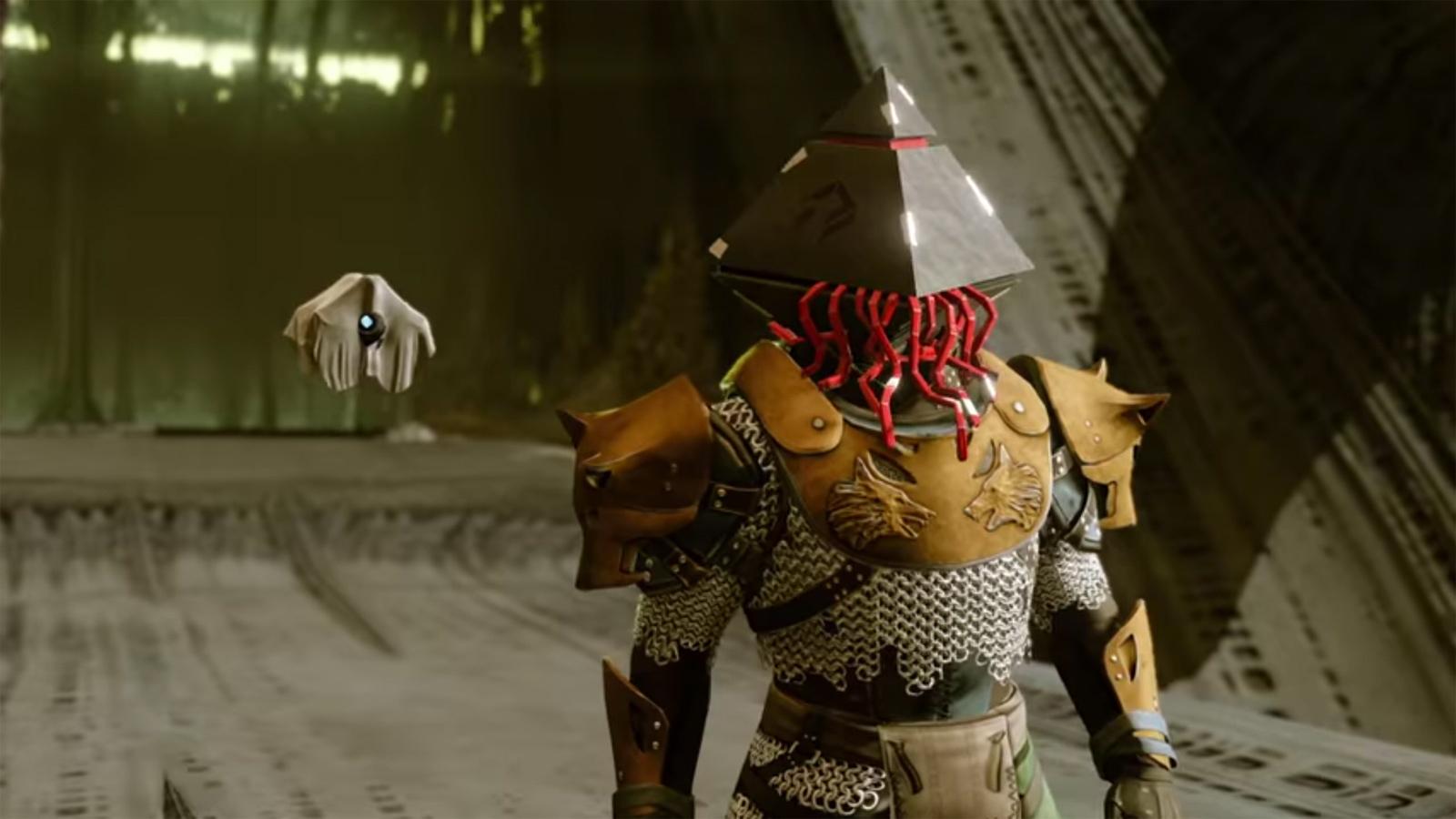 Destiny 2 isn't celebrating Halloween this year screenshot